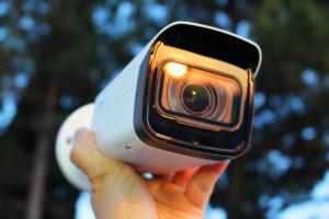 Видеокамеры Dahua Technology