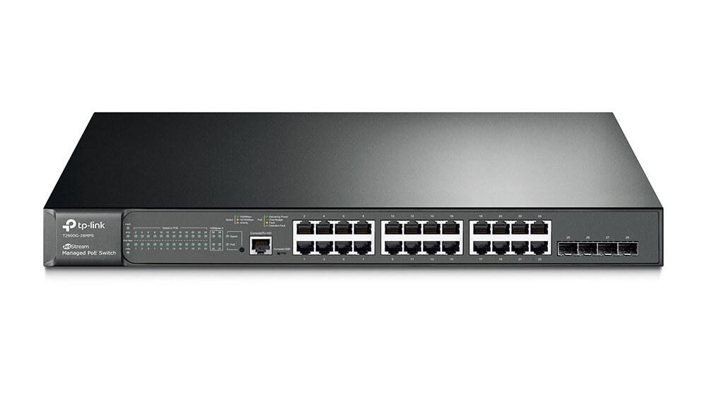 T2600G-28MPS(UN)